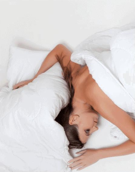 Optimized Sleep Habits