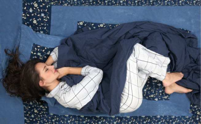 Side Sleeper: The Complete Guide To Sleeping On Your Side