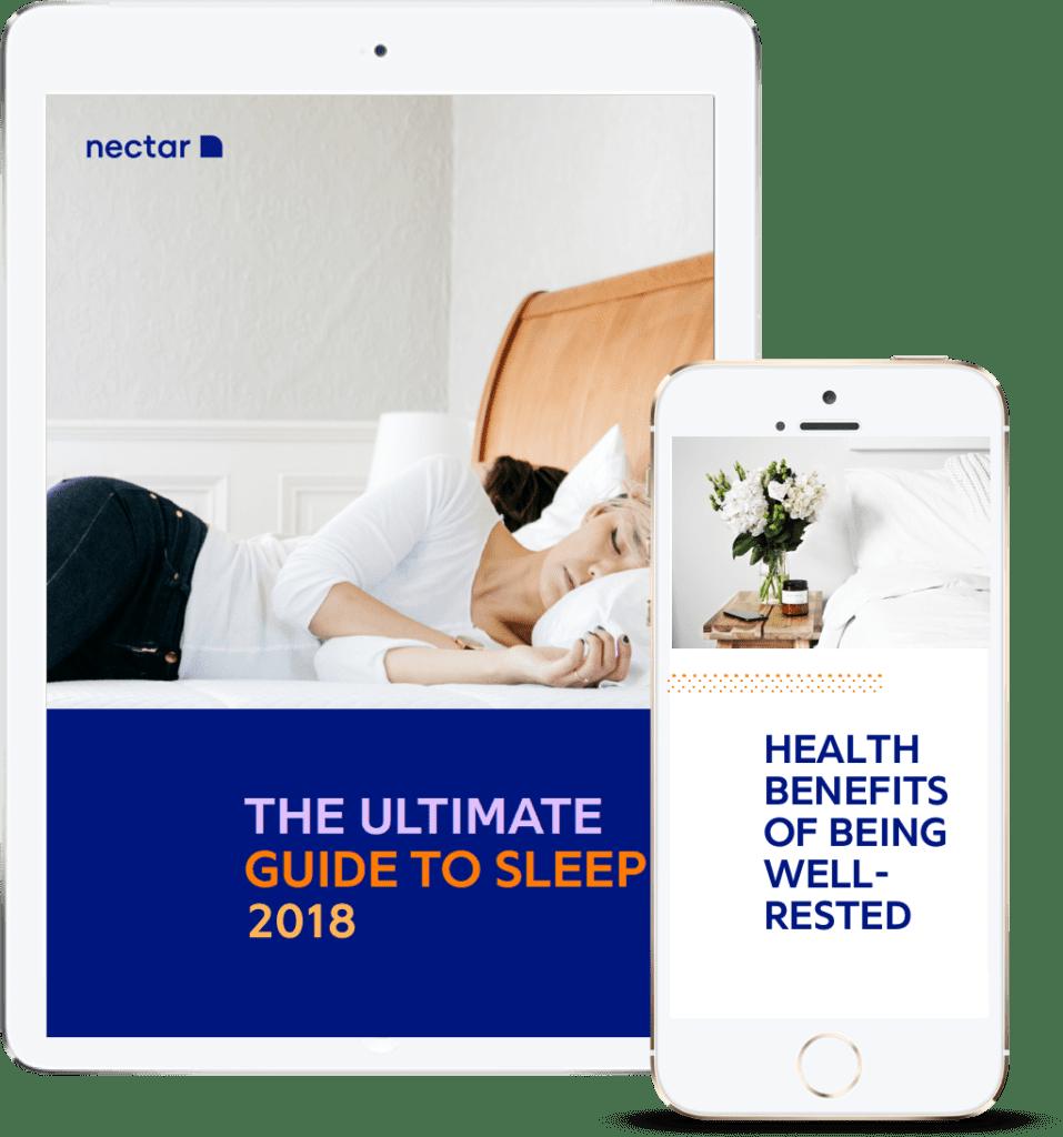 Ultimate Guide to Sleep