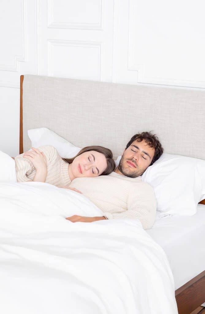 The Price of Sleep