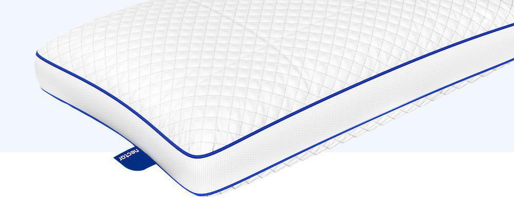 Nectar Memory Foam Pillows