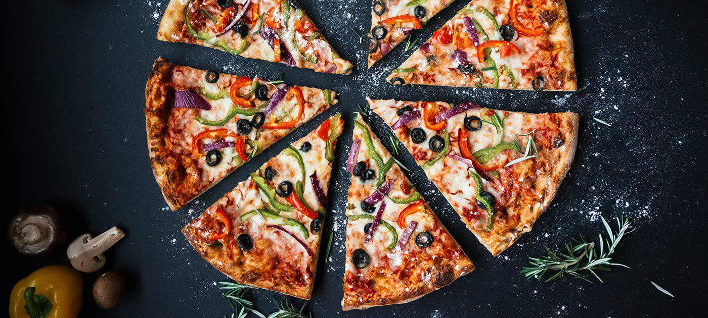 Pizza Toppings for Better Sleep
