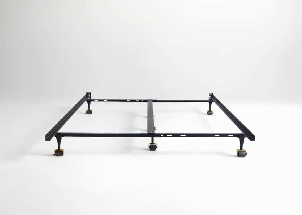 Nectar metal bed frame