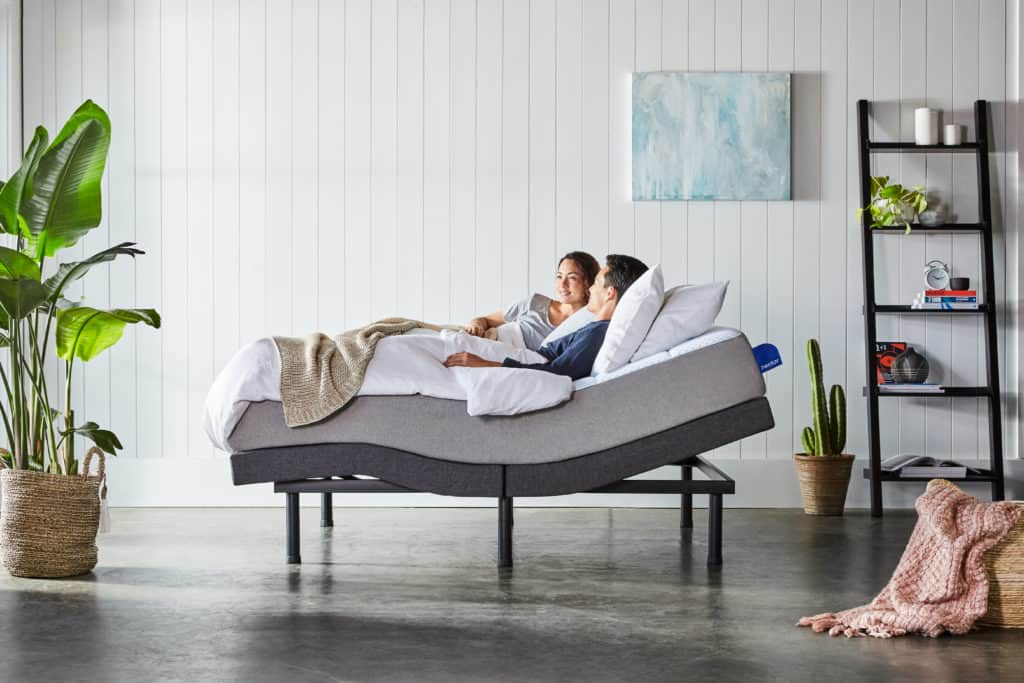 Nectar adjustable bed frame