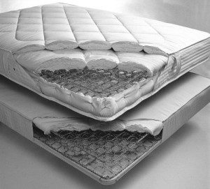 The Innerspring Mattress – Traditions in the Mattress Universe