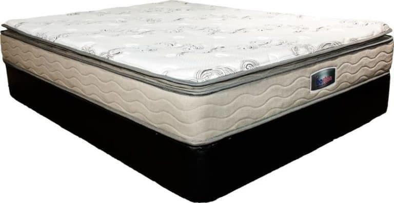 Pillow Top Mattress: A Layer of Comfort