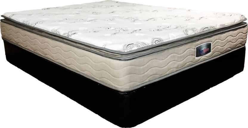 Pillow Top Mattress: A Layer of Comfort