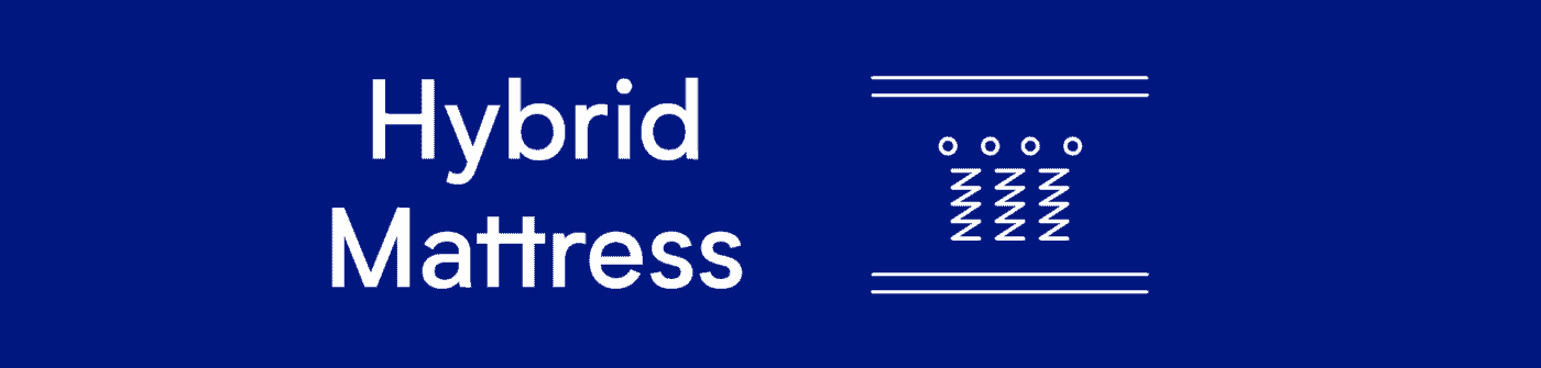 Hybrid Mattress: Dual Comfort in One