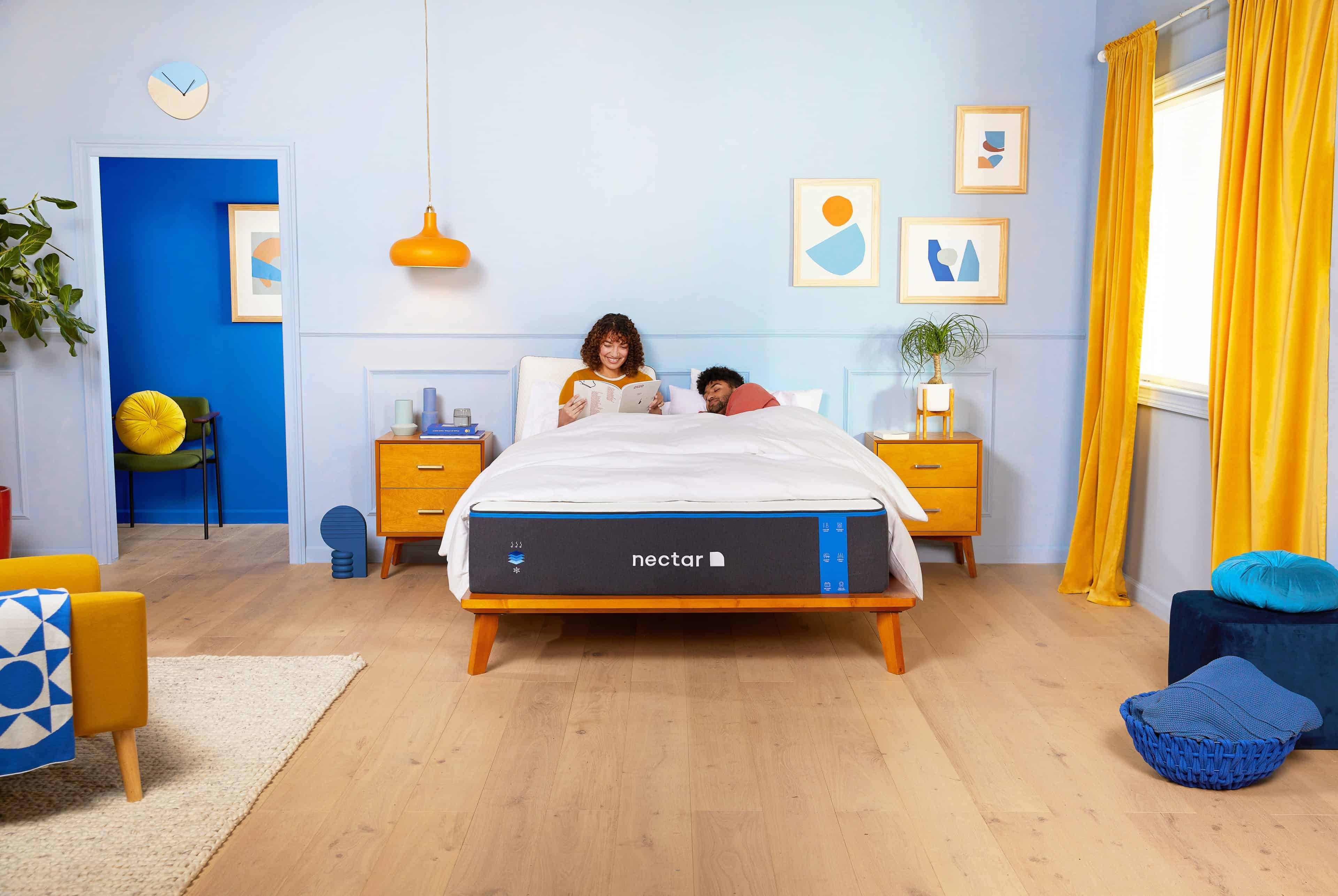 King Vs California King – Buy the Right Mattress Size