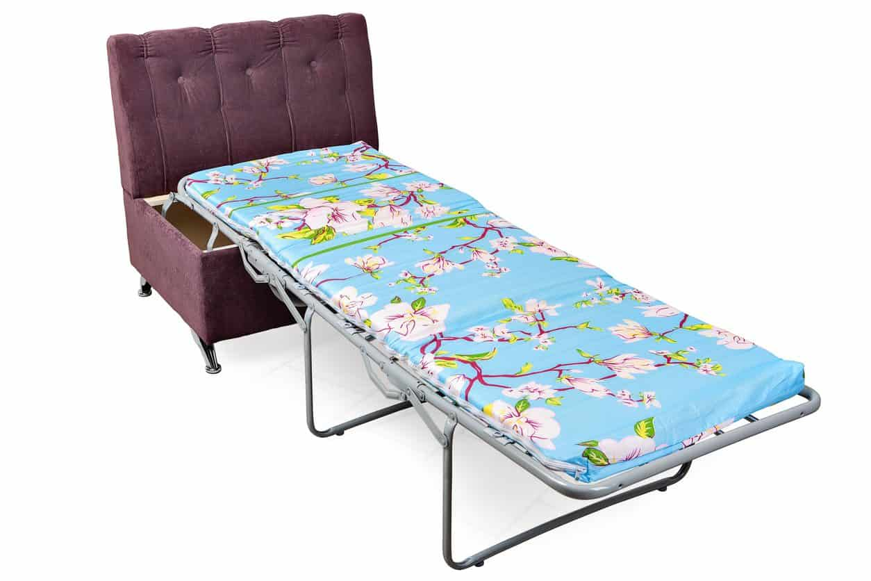 Top 5 Folding Beds In 2021 Including A Guide To Purchase Nectar Sleep