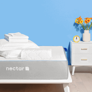 Nectar Mattress Accessory Set
