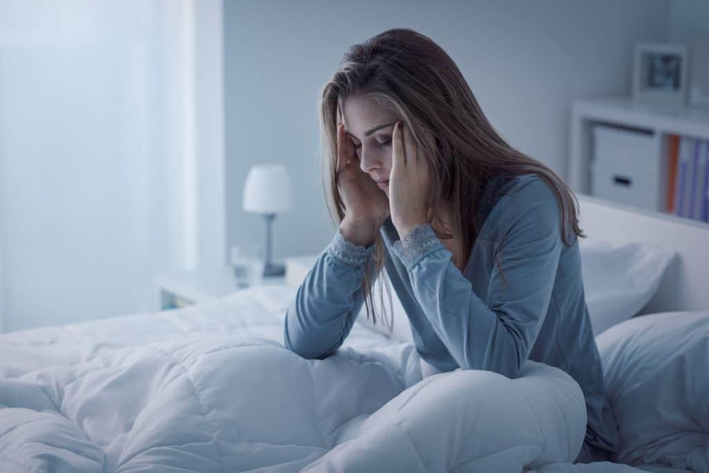 Side effects of melatonin overdose