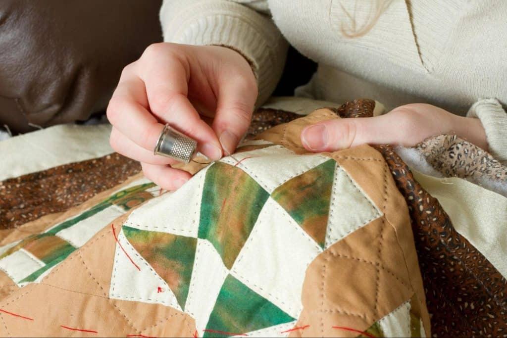 Lepghan Blanket