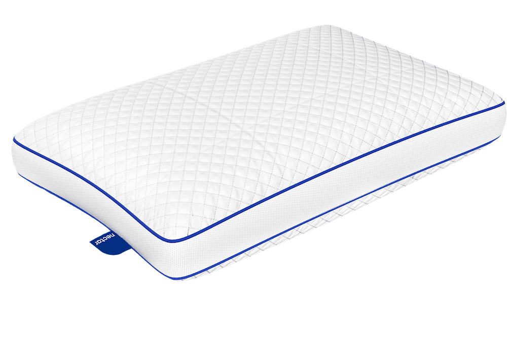 Nectar Memory Foam Pillow