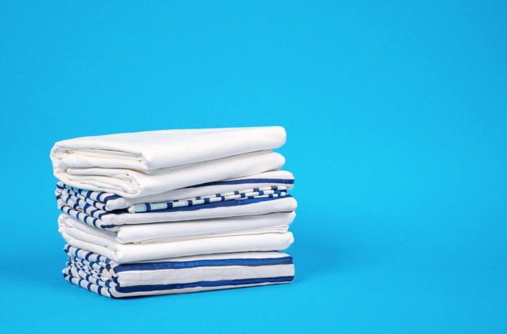 A Set of Bedsheets